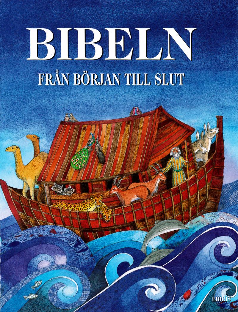 bibeln spel