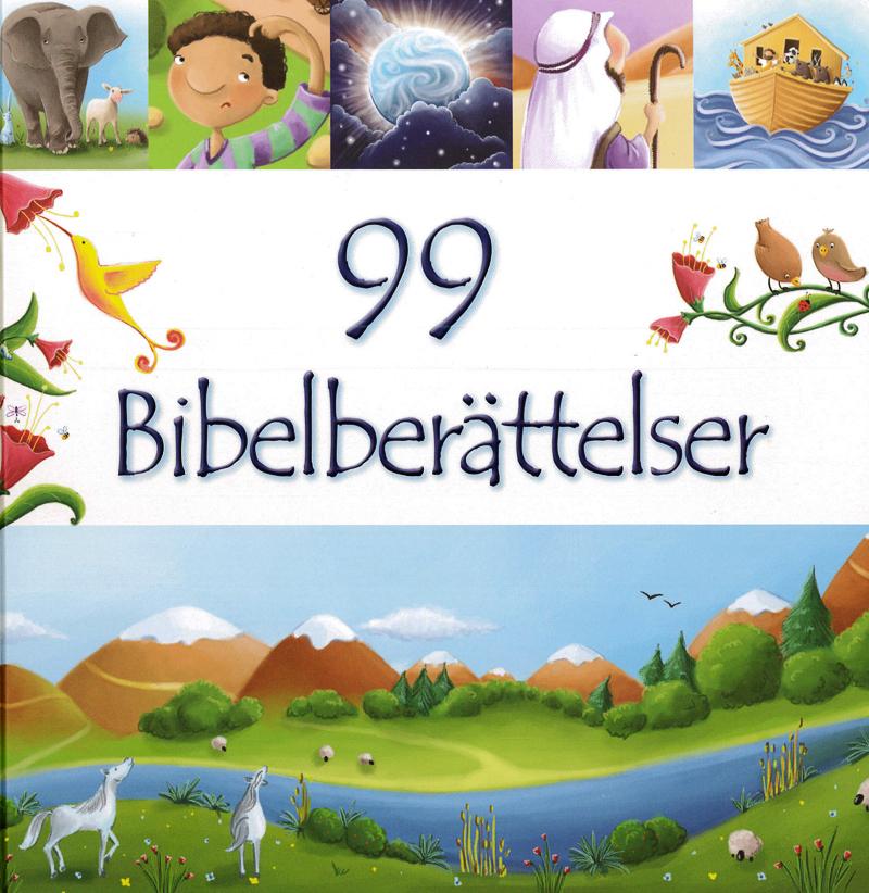 bibelberättelser